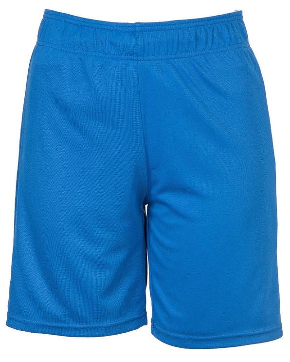 Шорты Bars Mens Basketball Shorts Blue 31 140cm