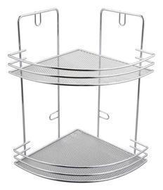 Мебель бытовая для хранения: Полка навесная арт. BIC-0548B