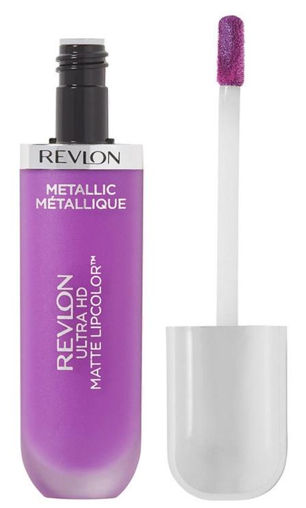 Губная помада Revlon Ultra Hd Matte Metallic Lipcolor 710, 5.9 мл