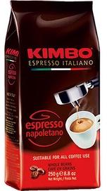 Кофейные зерна Kimbo Espresso Napoletano, 0.25 кг