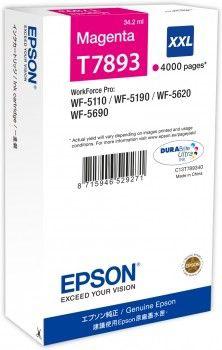 Epson T7893 XXL Magenta