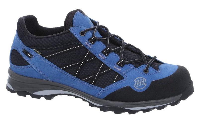 HanWag Belorado II Low GTX Blue Black 42 1/2