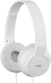 Austiņas JVC HA-S180 White