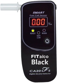 Alkometrs FITalco Black
