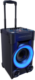 Bezvadu skaļrunis Energy Sistem Party 3 Go Black, 40 W