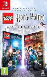 LEGO Harry Potter Collection: Years 1-4 and Years 5-7 SWITCH