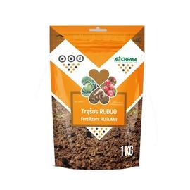 Удобрение Achema NPK 5-15-20 Fertilizer Autumn 1kg