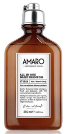 Šampūns Farmavita Amaro All In One Daily Shampoo 250ml
