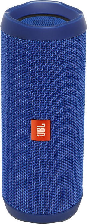 JBL Flip 4 Bluetooth Speaker Blue