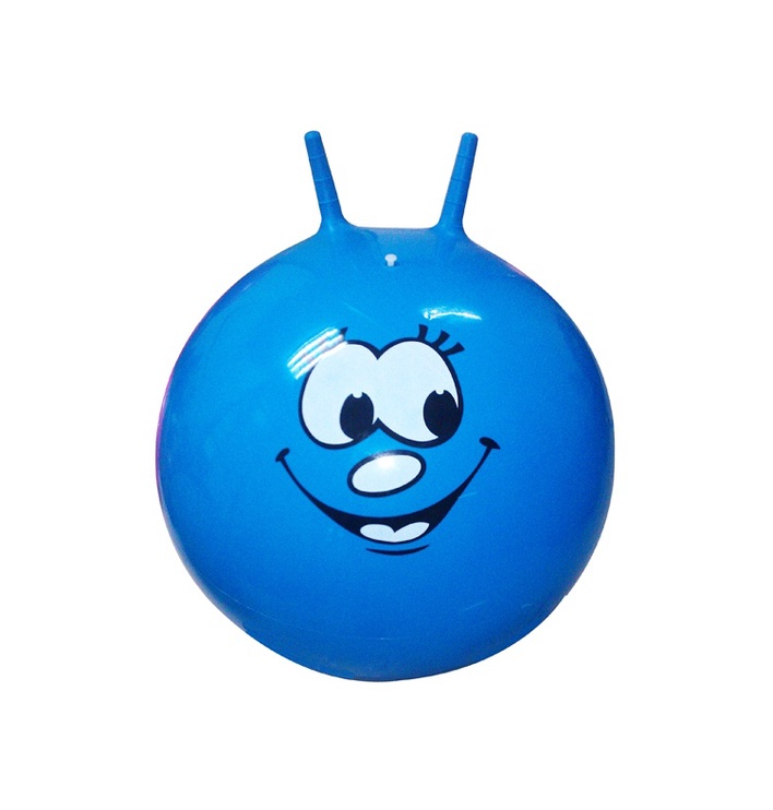 Мяч для прыжков LiveUp Ball For Jumping LS3229 60cm