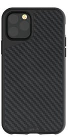 Mous Air-Shock Extreme Protection Back Case For Apple iPhone 11 Pro Max Black