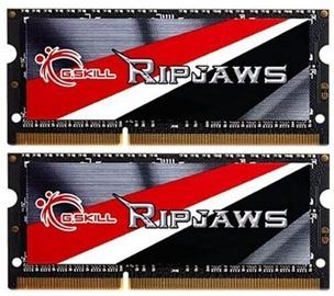 Operatīvā atmiņa (RAM) G.SKILL RipJaws DDR3 8 GB CL11 1600 MHz