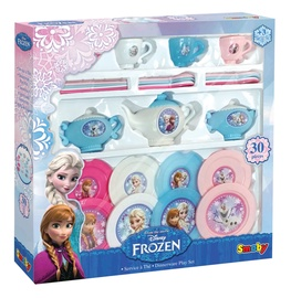 Smoby Disney Frozen Dinnerware Play Set Teaservice Set