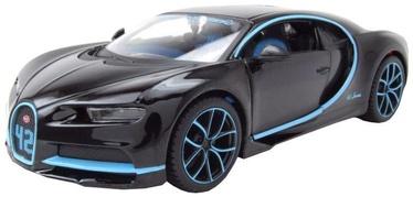Maisto Bugatti Chiron Black 31514