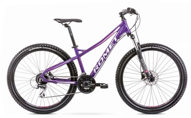 """Romet Jolene 7.2 19"""" 27.5"""" Purple 20"""