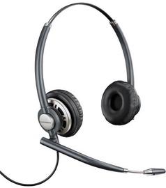 Наушники Plantronics EncorePro HW720N, серый