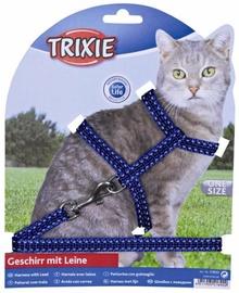 Поводок Trixie 4184, многоцветный, 1.2 м