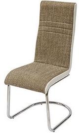Ēdamistabas krēsls Verners Thea Brown 395641, 1 gab.