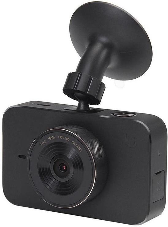 Videoreģistrators Xiaomi Mi 1S Wi-Fi QDJ4032GL Black