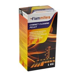 Flammifera Chimney Cleaning Pellet 1kg
