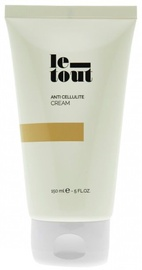 Le Tout Anti Cellulite Cream 150ml
