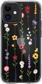 Spigen Cyrill Cecile Back Case For Apple iPhone 12 Mini Flower Garden