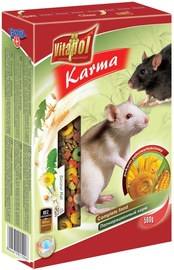 Vitapol Complete Food For Rats 500g
