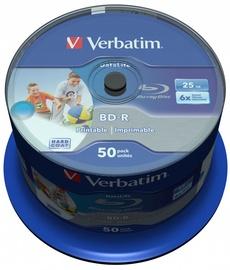 Datu nesējs Verbatim, 25 GB