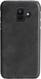 Krusell Sunne Back Case For Samsung Galaxy A6 Black