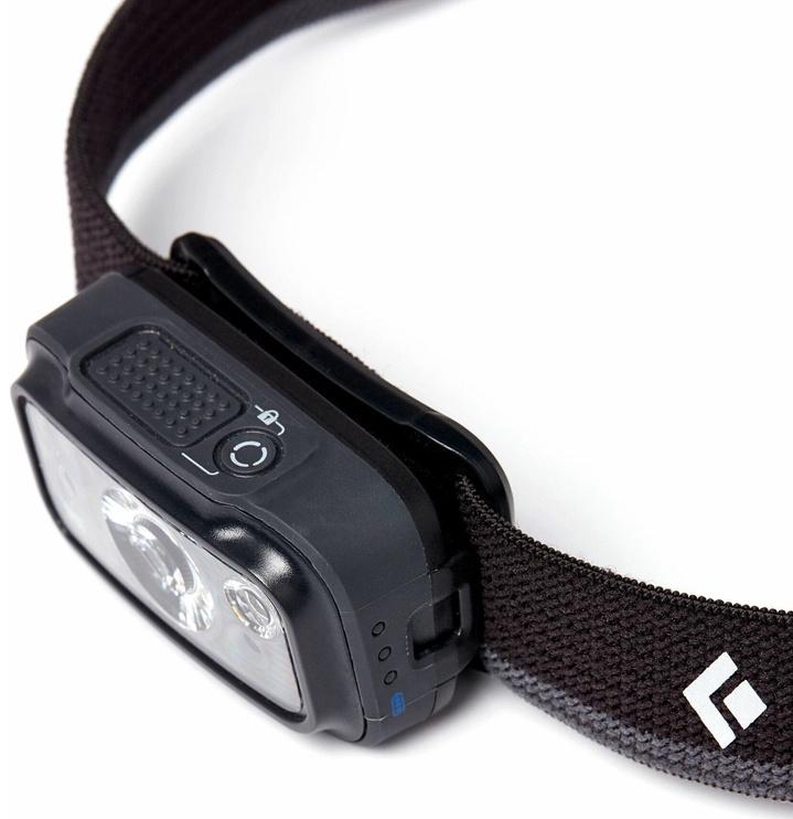 Black Diamond Spot 350 Black/Grey