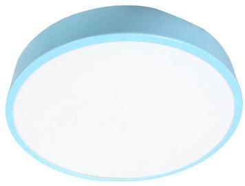 Gaismeklis Verners Kolore Ceiling Lamp 21W LED Blue