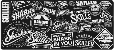 Sharkoon Skiller SGP2 Gaming Mouse Mat XXL