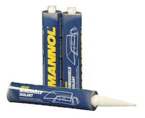Līme Mannol Windshield Sealant 9910 310ml
