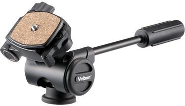 Velbon 3-way Head PH-157Q BK Black