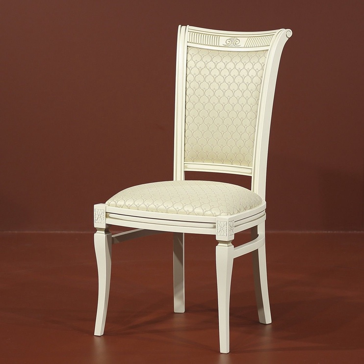 MN Elegant 18-11 Chair Ivory
