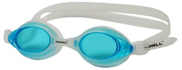 Crowell Swimming Goggles 2548 Light Blue