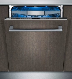 Bстраеваемая посудомоечная машина Siemens iQ700 SN678X36UE