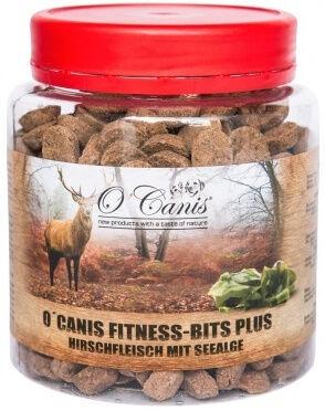 O'Canis Fitness-Bits Plus Deer & Algae & Celery 300g