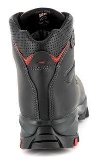Сапоги с высоким голенищем Zamberlan Vioz GTX WL Dark Grey 46