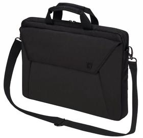 Сумка для ноутбука Dicota Notebook Sleeve, черный, 14″