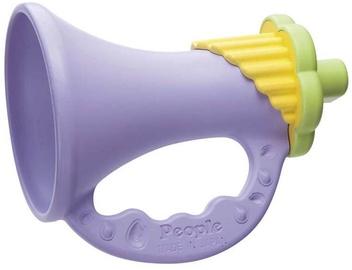 Dabīga Sastāva Trompete - Košļājams