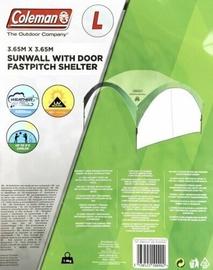 Стена шатра Coleman Fast Pitch Softball Shelter L, 365x365 см