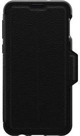 Otterbox Strada Series Book Case For Samsung Galaxy S10e Black
