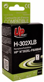 Uprint Cartridge for HP 20ml 480p Black