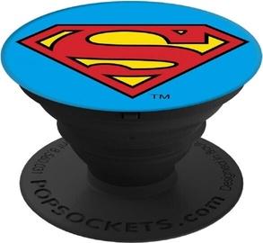 Popsocket Collapsible Smartphone Finger Grip Holder Superman