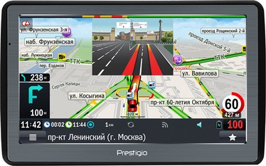 Prestigio GeoVision 7060 Progorod