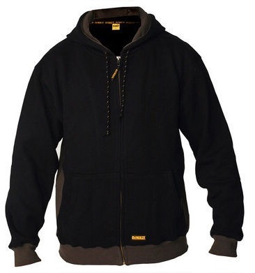 DeWALT DWC7-001 Hooded Sweatshirt XXL