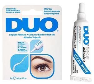 Duo Eyelash Adhesive 7g Clear