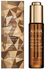 Sejas serums AHAVA Dead Sea Crystal Osmoter X6 Facial Serum, 30 ml