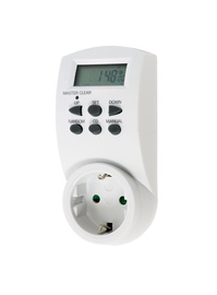 HausHalt Electronic Timer TGE-6 16A